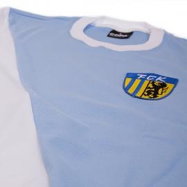 Retro Fussball Trikot FC Karlm-Marx-Stadt 1976/77