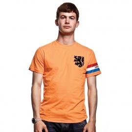 Nederland Aanvoerder T-shirt