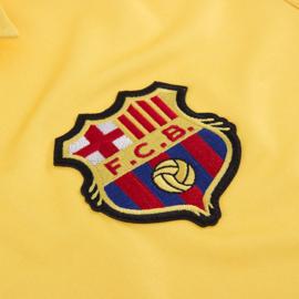 Barcelona Retro Voetbalshirt 1981-82 Away