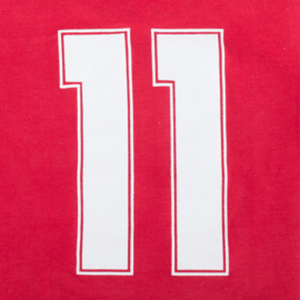 Retro Baby Shirt Belgien