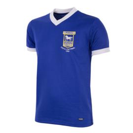 Ipswich Town FC 1980-81 Retro Voetbalshirt