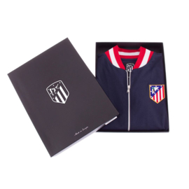 Atletico Madrid Retro Jack 1969