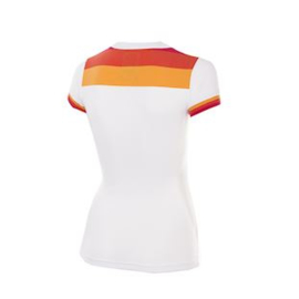 AS Roma Retro Voetbalshirt 1978-79 Vrouw