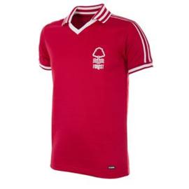 Nottingham Forrest 1976077 Retro Voetbalshirt