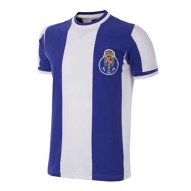 FC Porto Retro Voetbalshirt 1971/72