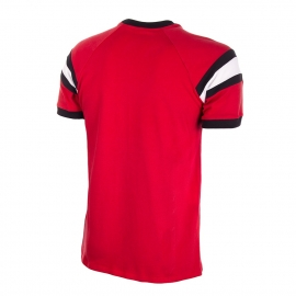 China Retro voetbalshirt 1982