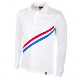 Netherlands Retro Football Shirt 1905