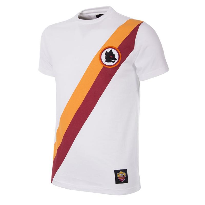 AS Roma Uit T-shirt