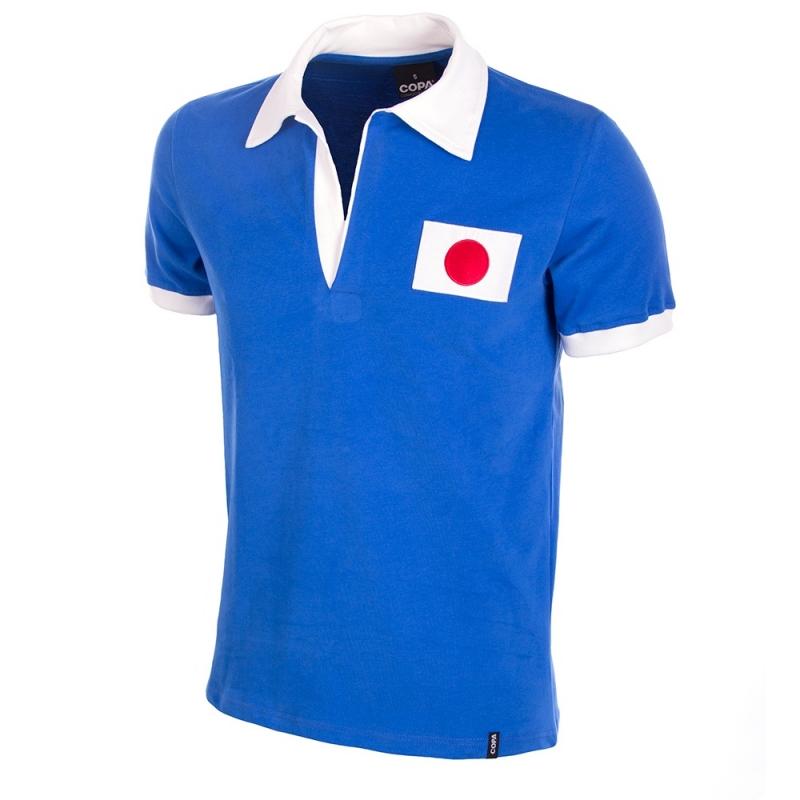 Japan Retro voetbalshirt jaren '50