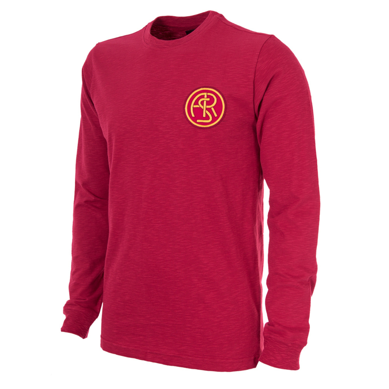 AS Roma Retro Football Shirt 1941