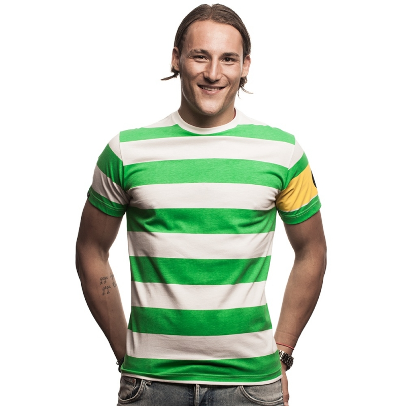 Celtic Aanvoerder T-shirt