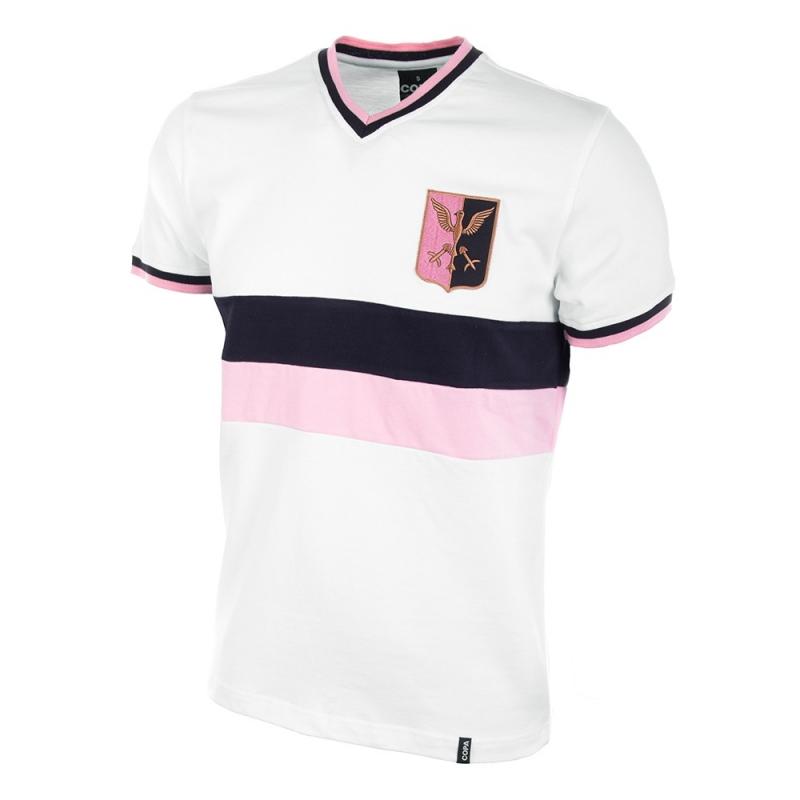 Palermo Retro voetbalshirt jaren '70