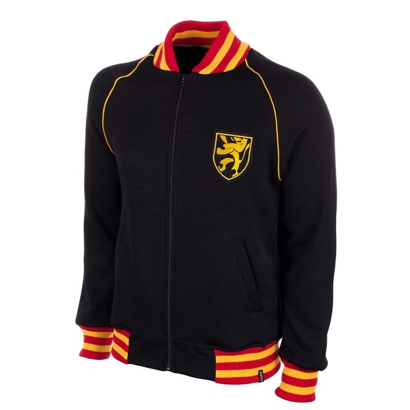 Belgium Retro Football Jacket 1960's