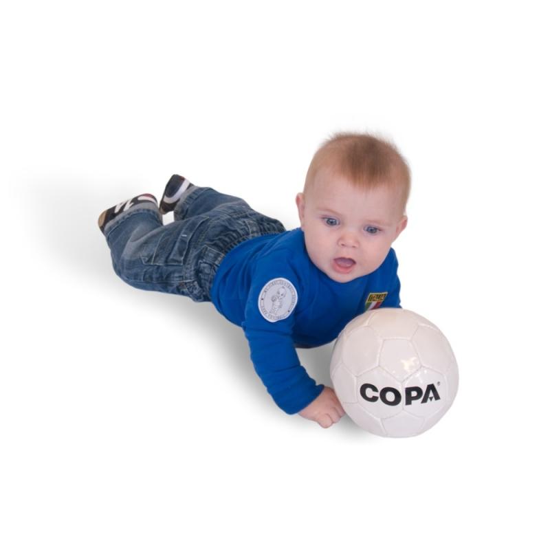 Italië Baby voetbalshirt