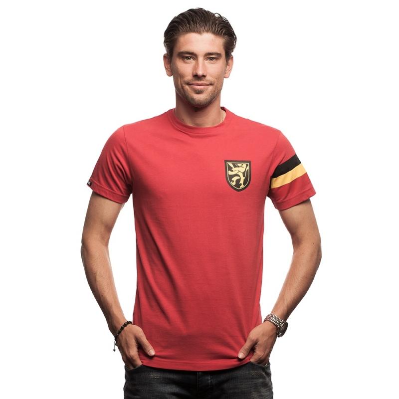 België Aanvoerder T-shirt