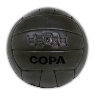 COPA RETRO FOOTBALL 1950'S | BLACK
