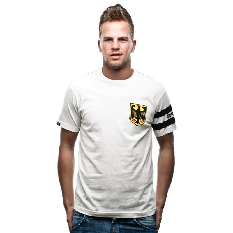 Duitsland Aanvoerder T-shirt