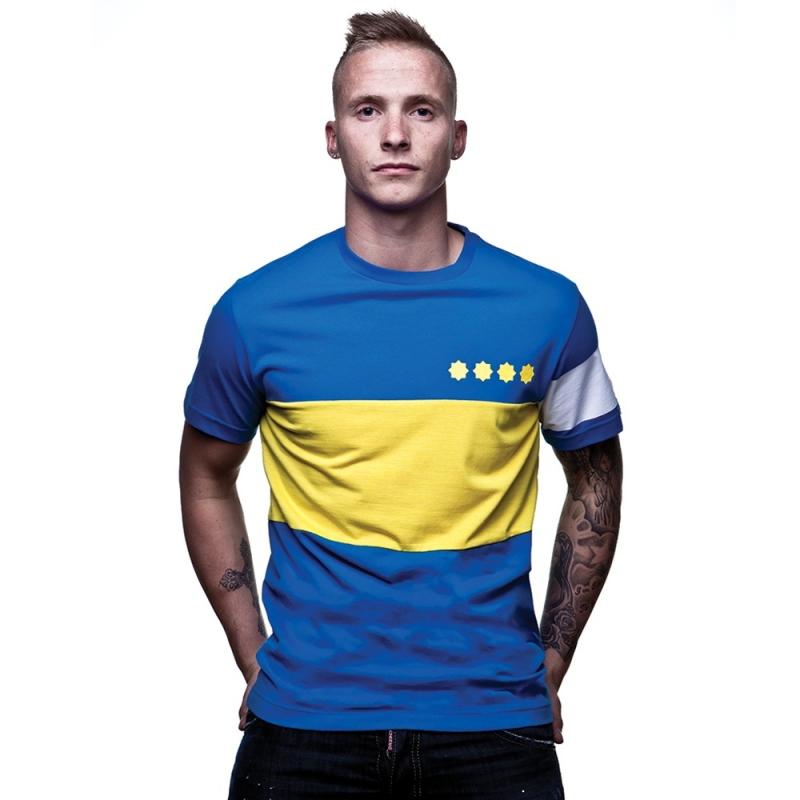 Boca Aanvoerder T-shirt