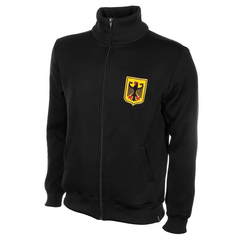 Germany Retro FOotball Jacket 1960's
