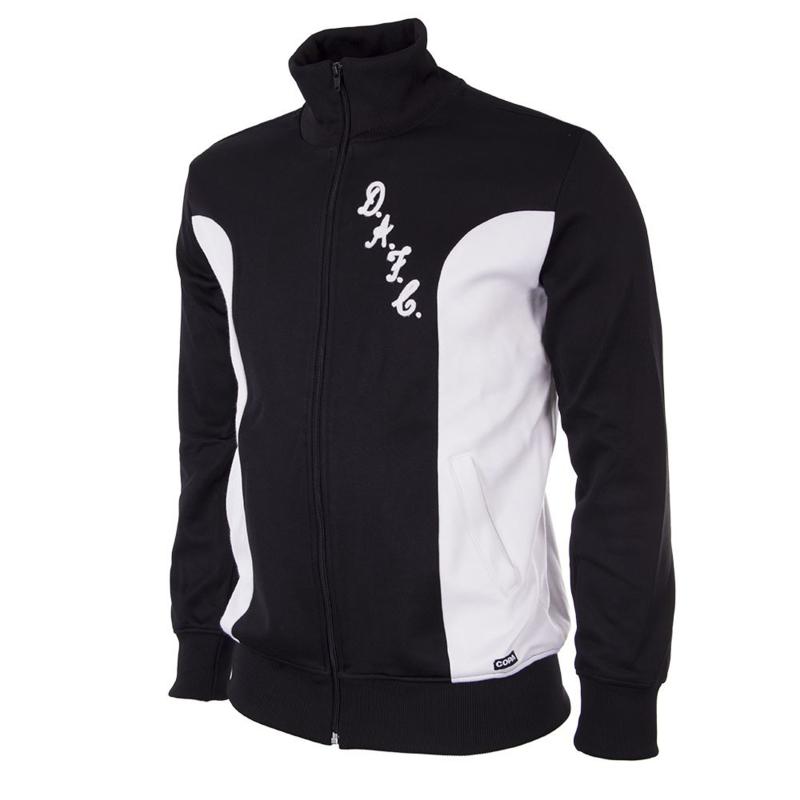Dunfermline Athletic Retro Jack 1985-86