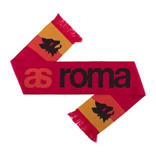 AS ROMA RETRO SJAAL