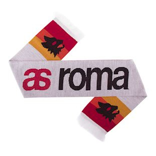 AS ROMA RETRO SJAAL