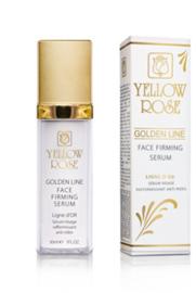 Golden Line Face Firming Serum