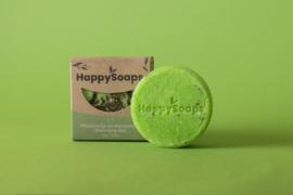 HappySoaps - Tea-Riffic Shampoo Bar / beschadigd, slap en droog haar