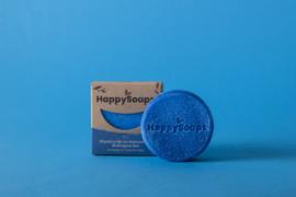 HappySoaps - In Need of Vitamin Sea Shampoo Bar / dagelijks gebruik, normaal haar