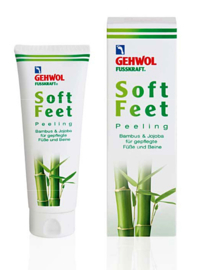 Gehwol Fusskraft - Soft Feet Peeling