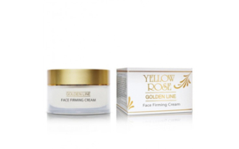 Golden Line Face Firming Cream ( Anti-aging )