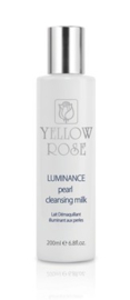 Luminance pearl cleansing  milk - alle huidtypes