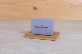 HappySoaps - Happy Body Bar Lavendel / Lichaam