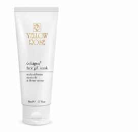 Collagen Face Gel Mask - anti-aging - alle huidtypes