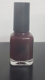 LCN nagellak - dark black cherry