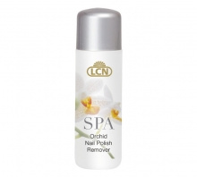 LCN Orchid Nail Polish Remover
