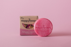 HappySoaps - La Vie en Rose Shampoo Bar / alle haartypes