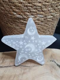 Seleniet ster nr. 2