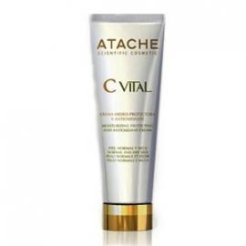 Moisturizing protecting and anti-oxidant cream ( droge huid )