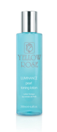 Luminance Pearl Toning Lotion - alle huidtypes