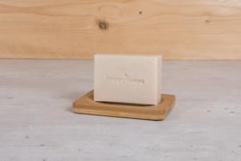 HappySoaps - Happy Body Bar Kokosnoot & Limoen / Lichaam