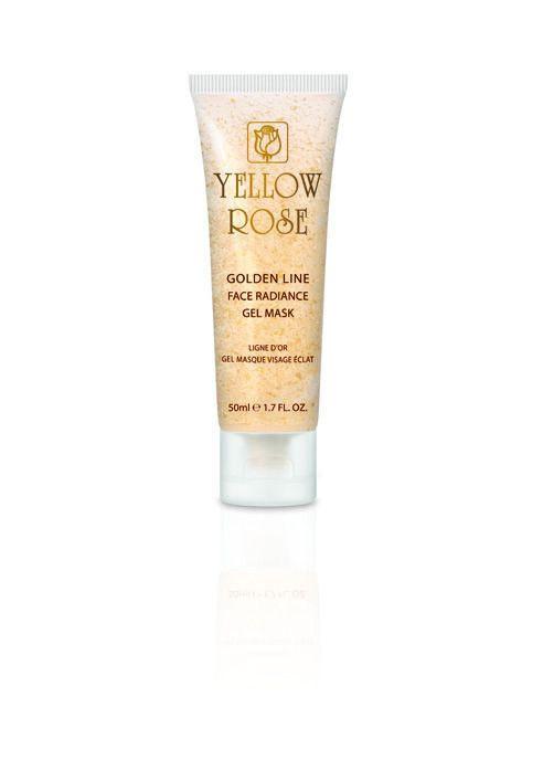 Golden Line Face Gel Mask  - anti-aging - alle huidtypes