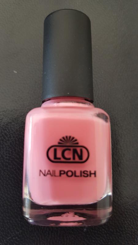 LCN nagellak - Crazy Flamingo