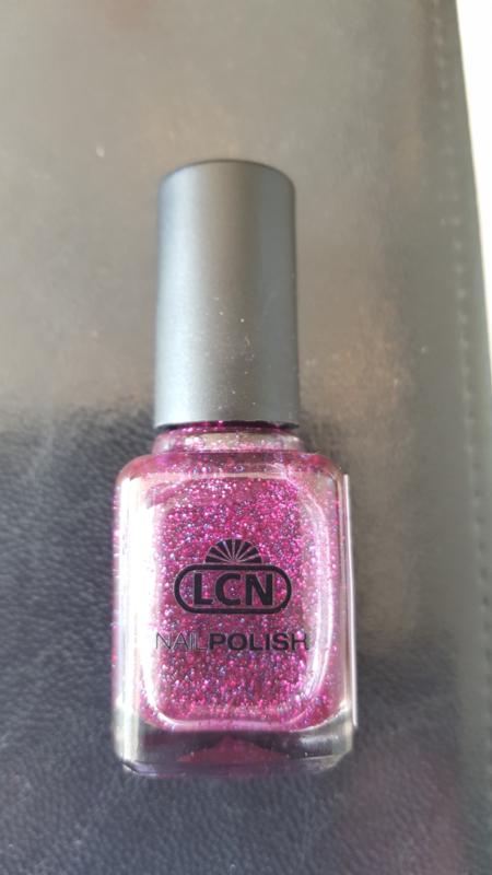 LCN nagellak - Hypnotic Potion
