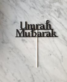 Umrah Mubarak