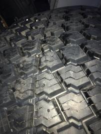 460/70R24 OBO vernieuwing met Michelin karkas