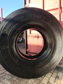 14.00R24 OBO vernieuwing met Michelin karkas