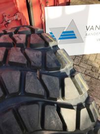 385/55R22.5 OBO vernieuwing met Michelin karkas