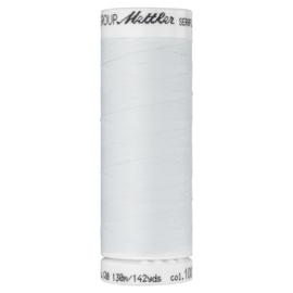 Seraflex elastisch naaimachine garen  130m kleur 1000