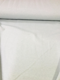 NB 04334/021 Tricot flanel Mint per 25cm